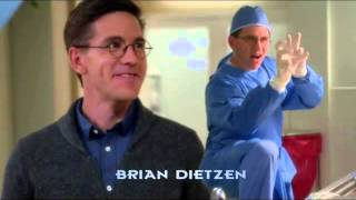 NCIS Season 13 Episode 1 Intro