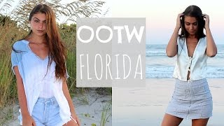 OOTW: Florida Edition | Paige Secosky