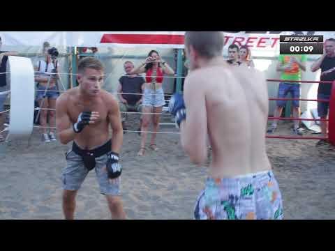 Борец против Сапатки