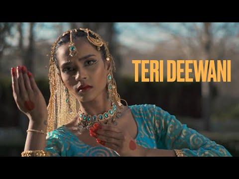 Pav Dharia - Teri Deevani [COVER]