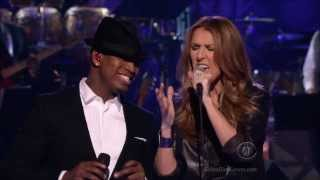 Céline Dion - Incredible (duet with Ne-Yo)