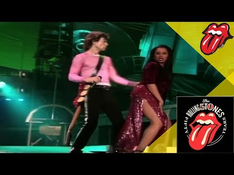 The Rolling Stones - Miss You - Live 1997