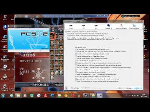 2015 EMULADOR PS2 1.3 CONFIGURANDO A 1000000000000 % !!!!!!!!