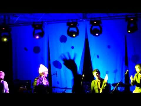 Broken Social Scene&Johnny Marr - Cause = Time - Constellations Festival