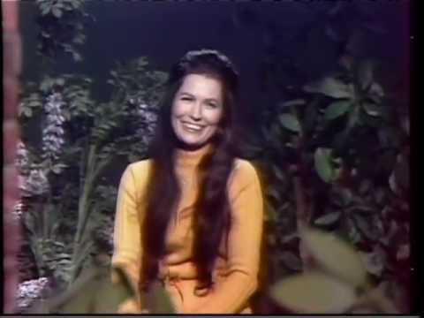 Loretta Lynn - Snowbird