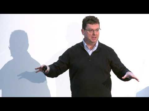 Nick Le Clere - Working With Energy Systems - The Best You Expo 2016