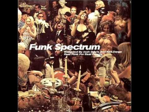 DJ Shadow - Funk Spectrum -4th Coming
