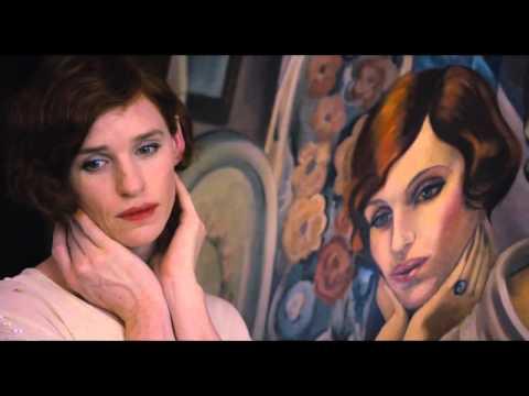 Трейлер  «Девушка из Дании    The Danish Girl» 2015