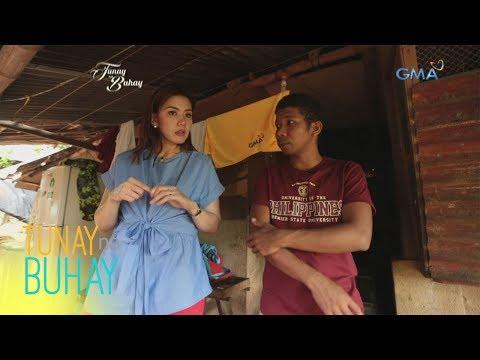 Tunay na Buhay: Kauna-unahang Aeta na nagtapos sa UP Manila, nagkuwento tungkol sa kanyang buhay
