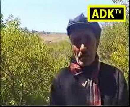 Hacı Engüzel'den Canlı Performans