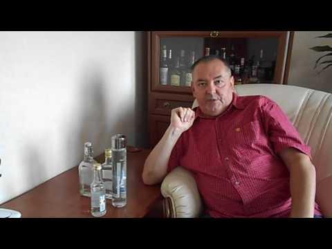 Какую водку откушать? Рейтинг водки России 2012 - 2013