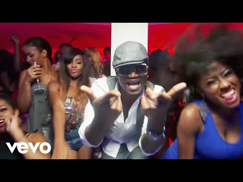 P-square - Ejeajo [official Video] Ft. T.i. video