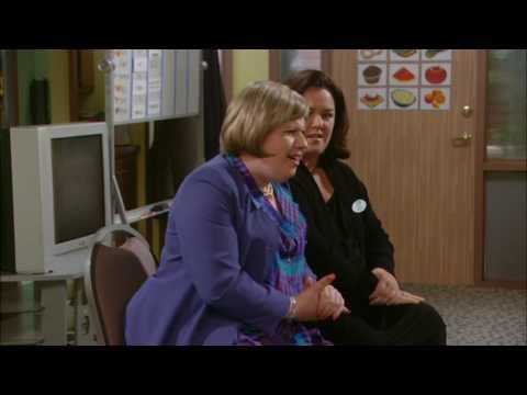 Little Britain - Marjorie Dawes meets Rosie O'Donnell HD