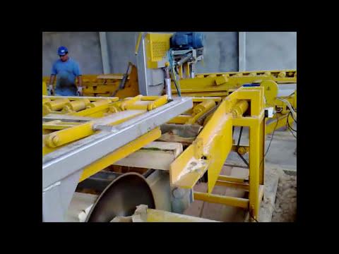 Mill Serras - Serraria Eucalipto