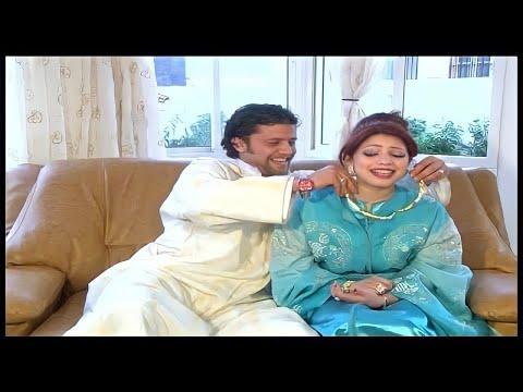 FILM BAHIJA ET OMAR -Tachelhit,tamazight,Film,فيلم بهيجة وعمر,jadid,complet,souss,comique,fokaha