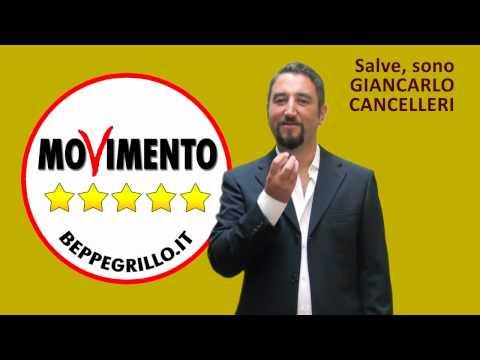 Spot del Movimento 5 Stelle Sicilia – Versione LIS (Lingua dei Segni Italiana)