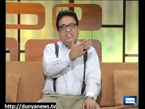 Dunya News-Hasb-e-Hall-28-04-2013- Part 3/5