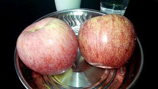 Apple Juice / ஆப்பிள் ஜூஸ்