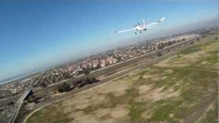 FPV Mid-Air Collision