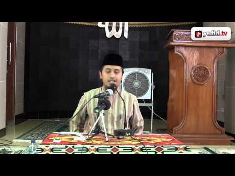 Konsultasi Agama Islam Dan Tanya Jawab: Meninggal Karena Sakit Perut - Abdullah Zaen