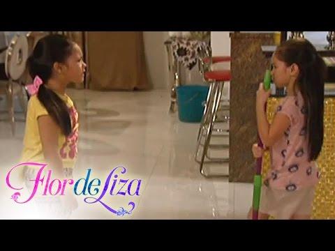 FlordeLiza: Dance Rival