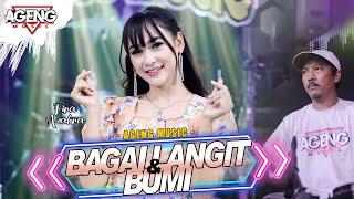 Download lagu BAGAI LANGIT DAN BUMI - Fira Azahra ft Ageng Music ( Live Music)