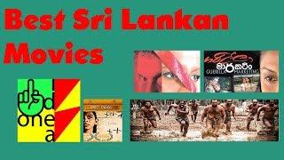 Best Sri Lankan Movies