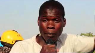 Dakar - Un bâtiment s'écroule, un mort