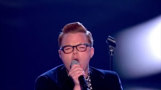 """Download Lagu Ciaran O'Driscoll song """"Sweet Dreams"""" - The Voice UK 2015 
