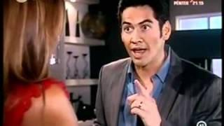 A bosszú álarca/ El rostro de Analia episode 38. Ana/Mariana  y Ricky