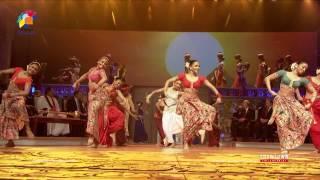 "CHOGM 2013 Opening Ceremony - Cultural Ballet -- ""Sri Lanka"""