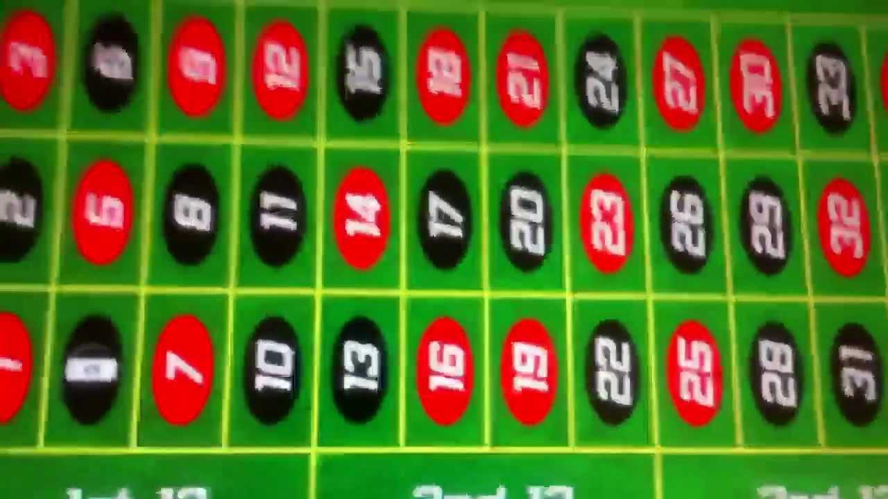 Ladbrokes online roulette cheats