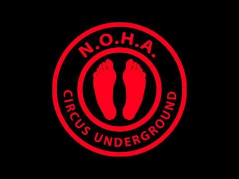 N.O.H.A - di nero