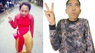 PHD | 101 Kiểu Thần Thái Hài Hước | Facial Expressions