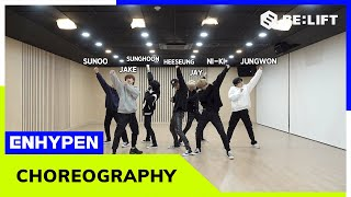 Download lagu ENHYPEN (엔하이픈) 'Given-Taken' Dance Practice