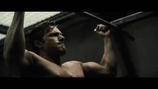 Bruce Wayne Workout and Kryptonite Engineering Scene 1080p - Batman v Superman: Dawn of Justice