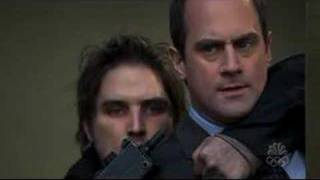 Extrait Law and Order / Shawn Reaves
