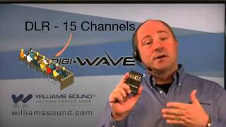 Williams Sound Digi Wave, What Is Digi-Wave?