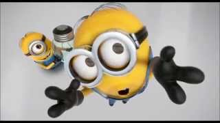 Minions (short film)