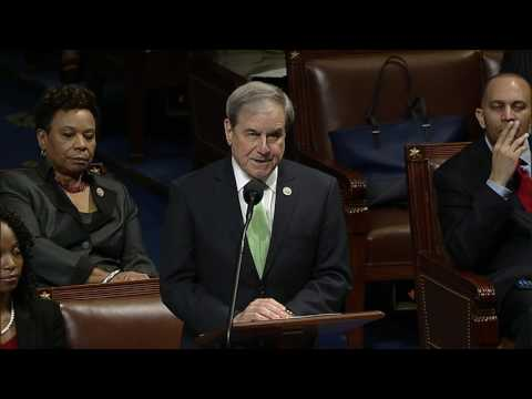 Yarmuth Leads Democratic Opposition to #TrumpCare on House Floor