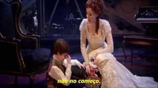 Love Never Dies - Look With Your Heart (legendado)