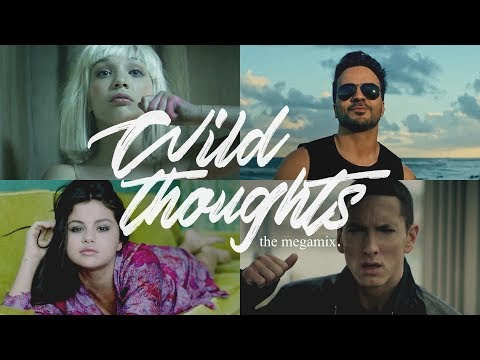 download lagu Wild Thoughts The Megamix – Justin Bieber • E.goulding gratis