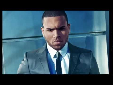 Chris Brown - All Back video