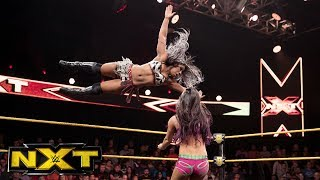 Download Ember Moon vs. Peyton Royce: WWE NXT, June 21, 2017 3Gp Mp4