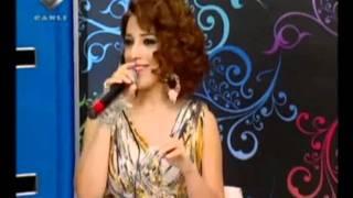 Lale Memmedova-Mekteb illeri canli ifa (Lider Tv-Solo) www.lalamammadova.az