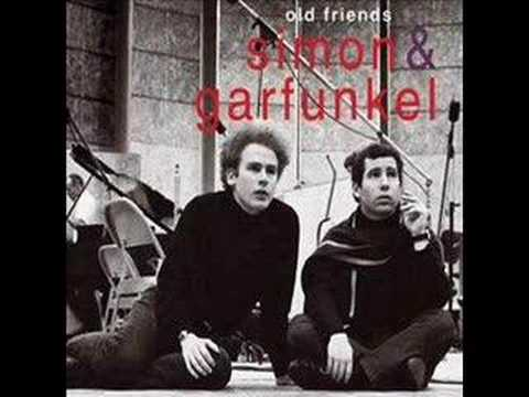 Simon & Garfunkel - Red Rubber Ball Video