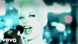 Клип Garbage - Cherry Lips