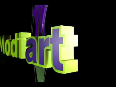 Logotipos Animados en 3D