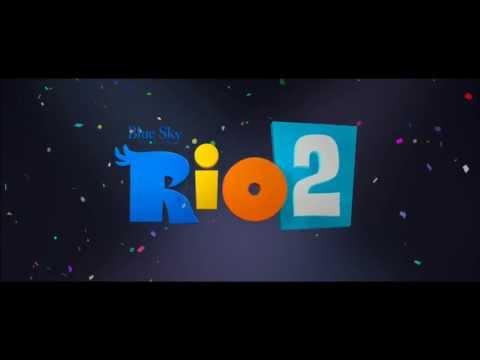 Trailer - Rio 2