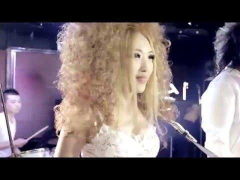 大台風樂團-偷心大盜